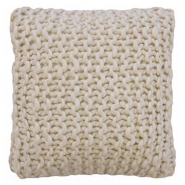 Picture of Natural Knit Cushion