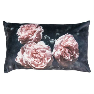 Picture of Pastel Blooms Cushion