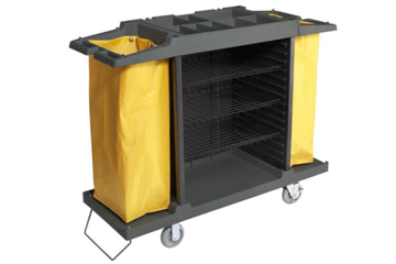 Picture of Housekeeping Trolley- 2 Bag