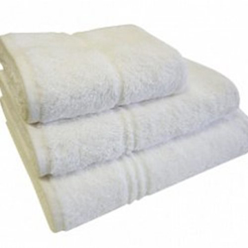Picture of EcoKnit -  Face Cloth  (White)