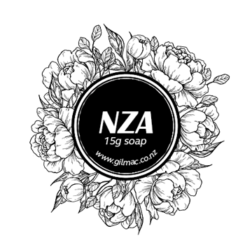 Picture of NZA 15gm Soap