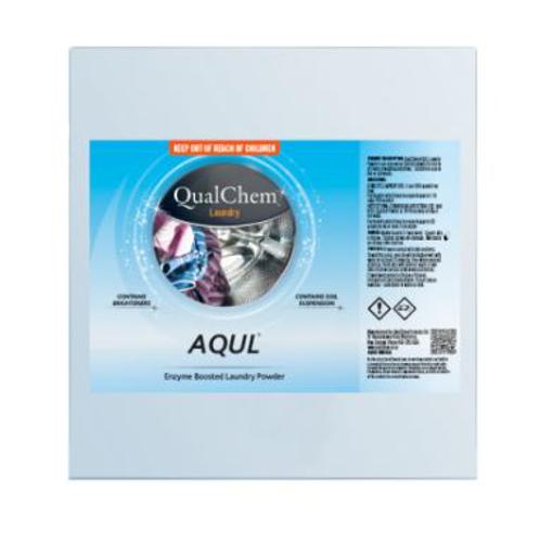 Picture of Aqul Laundry Powder 10KG