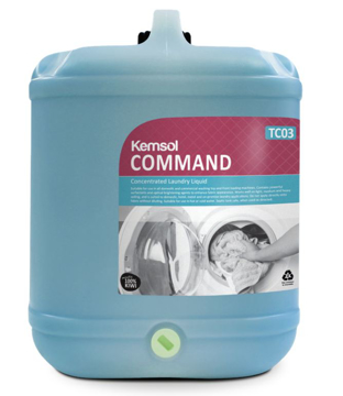 Picture of Command Laundry Liquid (20-LTR)
