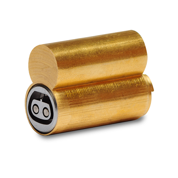 Picture of LOKtouch Figure 8 padlock cylinder