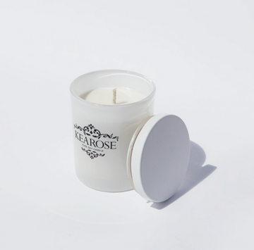 Picture of Kearose Candle - Pink Peony
