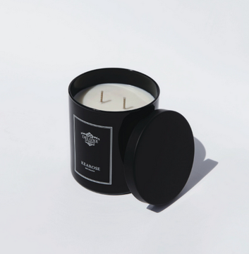 Picture of Kearose Superior Candle - Lemongrass & Ginger