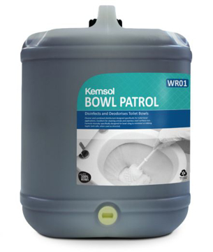 Picture of Kemsol Bowl Patrol 20LTR