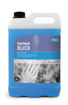 Picture of Blick Glass Cleaner (5LTR)
