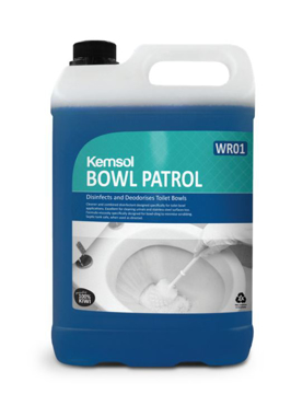 Picture of Bowl Patrol (5LTR)