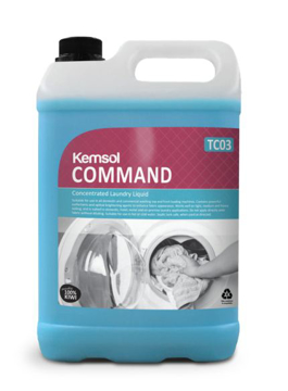 Picture of Command Laundry Liquid (5-LTR)