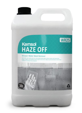 Picture of Haze Off Bathroom Descaler (5-LTR)