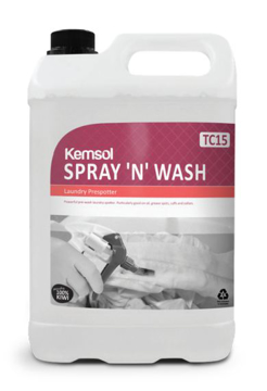 Picture of Spray 'n' Wash (5-LTR)