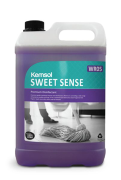 Picture of Sweet Sense Disinfectant (5-LTR)
