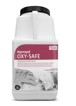 Picture of Oxy-Safe Bleach