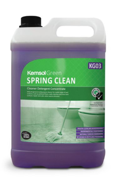 Picture of Spring Clean Detergent Concentrate