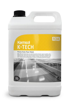 Picture of K-Tech HD Floor Polish (5LTR)