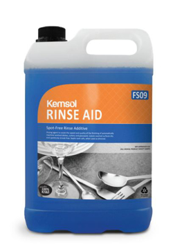 Picture of Rinse Aid (5-LTR)