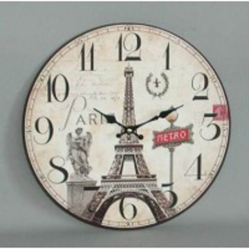 Picture of Paris Clock