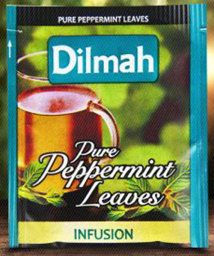 Picture of Dilmah Peppermint Tea - 100