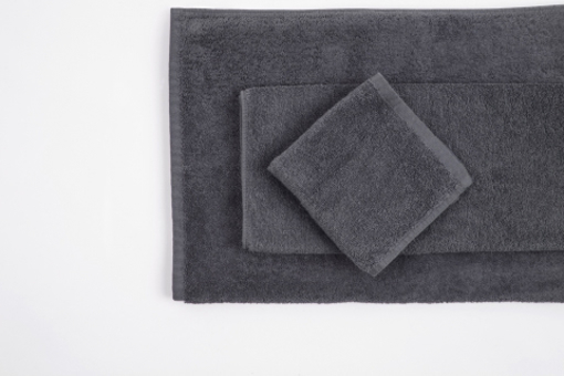 Picture of Bath Mat - Charcoal
