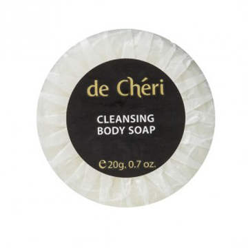 Picture of De Cheri Classic 20g Pleatwrapped Soap
