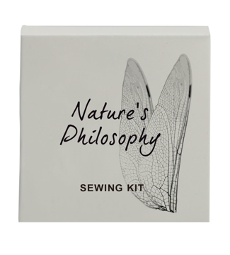Picture of Natures Philosophy - Sewing Kit Boxed