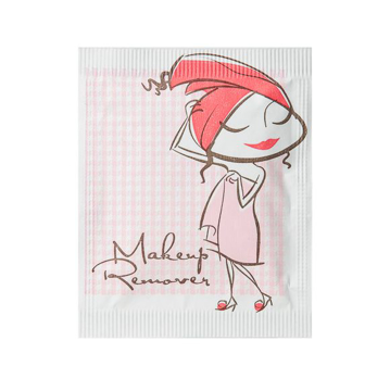 Picture of Make Up Remover Wipes