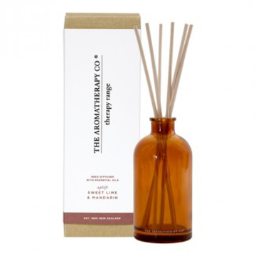 Picture of Therapy 250ml Sweet Lime & Mandarin Diffusers (4/CTN)