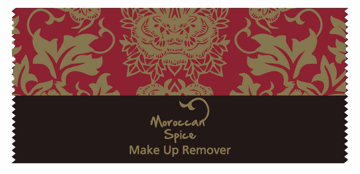 Picture of Moroccan Spice - Makeup Wipes