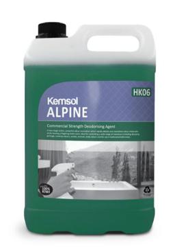 Picture of Alpine Deodoriser - 5LTR