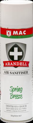 Picture of Arandell Air Sanitiser 500ml