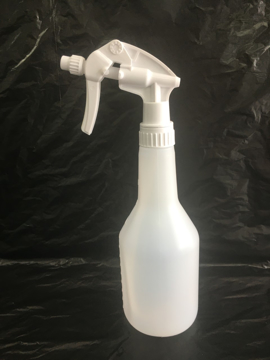 Picture of 550ml Empty Spray Bottle