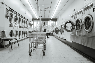 Picture for category CHEMICALS, LAUNDRY & HOUSEKEEPING