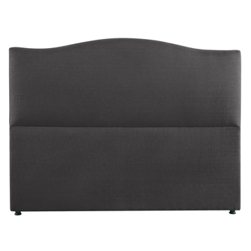 Picture of Evie Headboard - Dark Grey