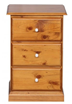 Picture of Sheraton Bedside Drawer