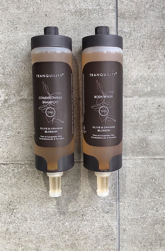 Picture of Tranquility 400ml Body Wash