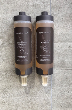 Picture of Tranquility 400ml Hair & Body Wash