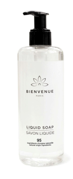Picture of Bienvenue 300ml Liquid Soap