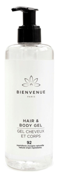 Picture of Bienvenue 300ml Hair & Body Gel