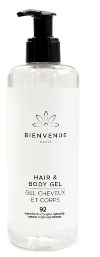 Picture of Bienvenue 300ml Hair & Body Gel