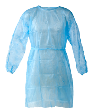 Picture of Protective Disposable Gown
