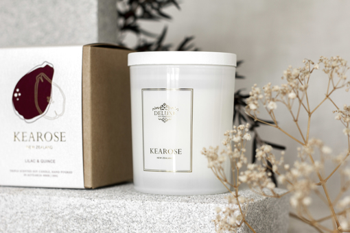 Picture of Kearose Christmas Scent - Lilac & Quince