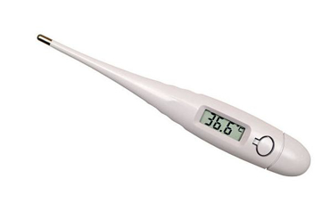 Picture of Electronic Thermometer