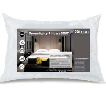 Picture of Serendipity Pillow (SOFT)