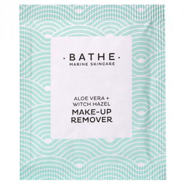 Picture of Bathe - Make Up Remover Wipe