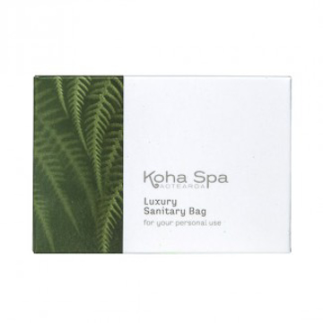 Picture of Koha Spa - Sanitary Bag