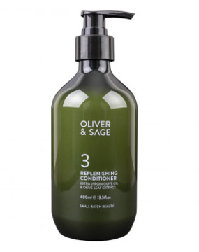 Picture of Oliver & Sage Protective Conditioner 400ml (12/CTN)