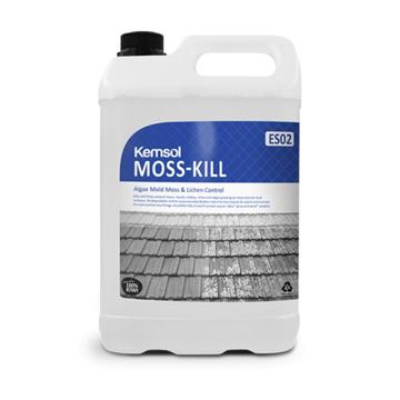 Picture of Moss Kill Algae Mould Moss & Lichen Control