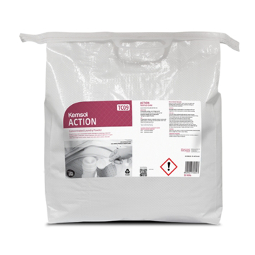 Picture of Action Laundry powder (20KG)