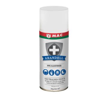 Picture of Arandell PPE Soft Furnishing Sanitiser 400ml